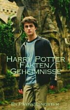Harry Potter Fakten/Geheimnisse by S_Unknown