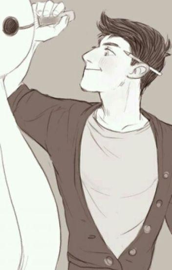 [Big Hiro 6 (•-•)] Tadashi X Reader =I Thought I Lost You=