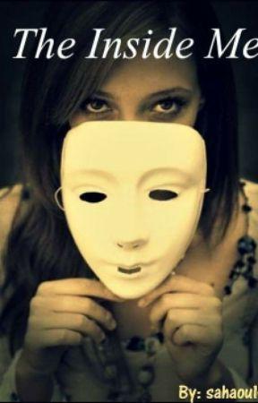 The Inside Me by sahaou16