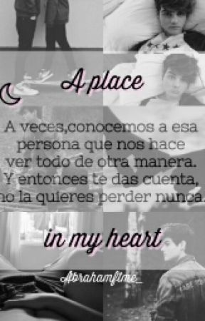 A Place In My Heart Abraham Mateo Capítulo 14 Wattpad