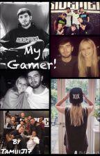 My Gamer! (ZerkaaHD & Freya Nightingale Short FF) *COMPLETED* by TamiiiJ17