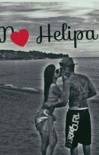 N Helipa by AanaaSantos