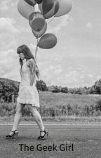I Am A Geek Girl by emilyjanes03