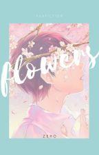 Flowers (Akashi Seijuro x Reader) by Type-zer0