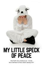 my little speck of peace | l.s - mpreg by Larrehs
