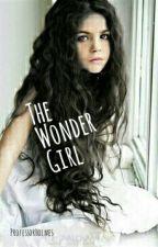 The Wonder Girl by ProfessorHolmes