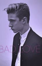 Bad Love by open_your_heart14