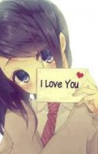 Because I Love You by putri17