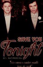 Save You Tonight by natmoreira