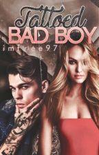 Tattoed Bad Boy. by imfree97