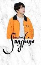 sunshine   jeon jungkook by SuaPink