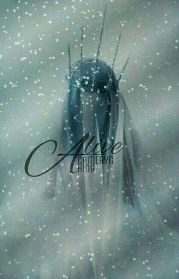 Alive||b. blake