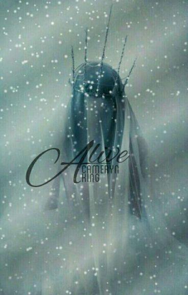 Alive ✖ The 100 B. Blake (Rewriting)