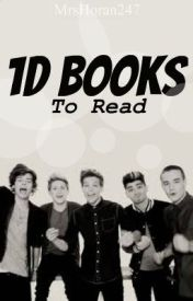 1D Books To Read by MrsHoran247