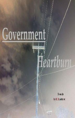 Government Heartburn by JasonBradstreet