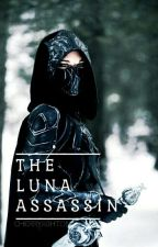 The Luna Assassin // discontinued by cherryashton