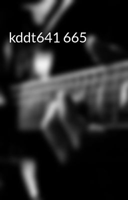 kddt641 665