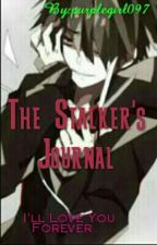 The Stalker's Journal by purplegirl097