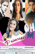 Oh! My Princess by leejiraice