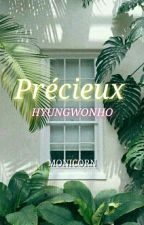 Précieux [ Hyungwonho ]✔ by yseolyoung