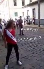 Já acabou Jessica? by horanslipz