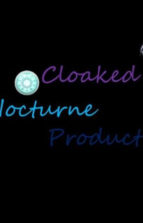 Cloaked Nocturn Productions by dancewaterdance