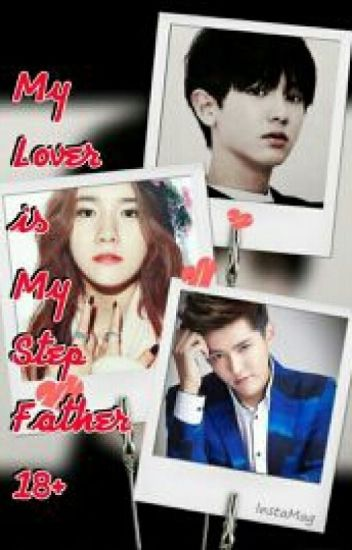 My Lover is My Step - Father 18+