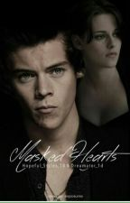 Masked Hearts // harry styles au by Hopeful_Styles_1D