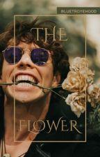 The Flower ※ Troye Sivan by bluetroyehood
