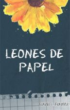 Leones de papel. by Fiorucci