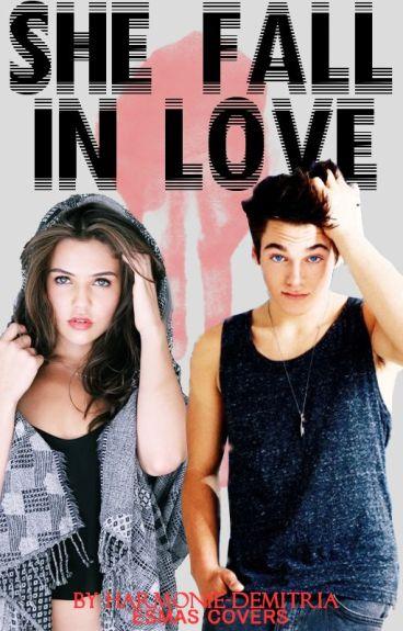 She Fall In Love! (Liam Dunbar)