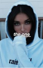the one | ethan dolan fanfic  by slaydolans