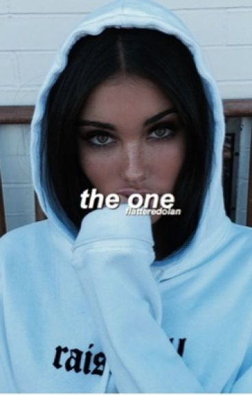 the one | ethan dolan fanfic