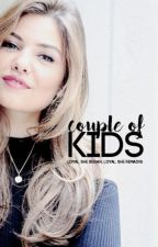 Couple Of Kids ↠ Toby Cavanaugh [ON HOLD] by jameilia10189