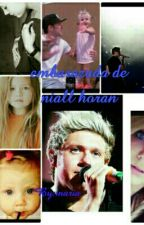 embarazada de niall horan (niall y tu) by marialovediretioner
