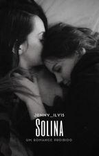 Solina-Um Romance Proibido by jenny_ily15