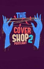 The Cover Shop 2 /closed/ by omicronous