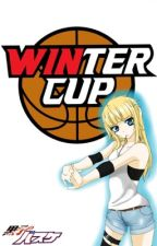 Kuroko no Basket by KookieHeelee