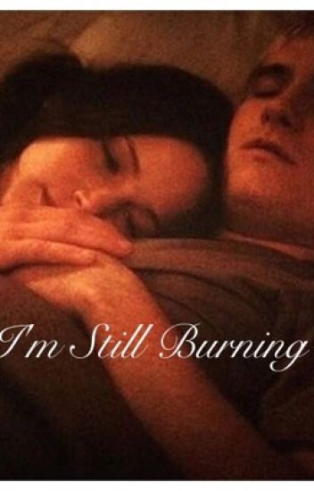 The Hunger Games - I'm Still Burning