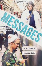 Messages©|J.B| by D-Disaster