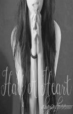 Half A Heart (A Harry Styles Fan Fiction) by winterhoneydinostars