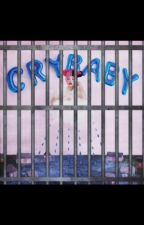 Cry Baby by agizzy