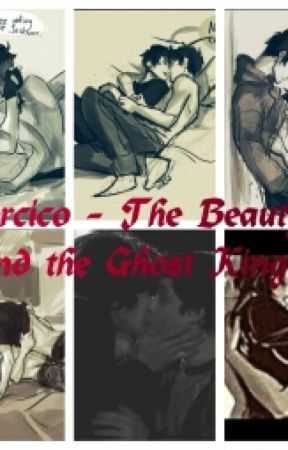 The Beauty and the Ghost King {German Percico FF} by MerenwenSeregon