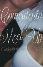 Coincidental Meetup (An Andrew Fontenot Fanfiction)*ON HOLD* by girlwiththecurls987