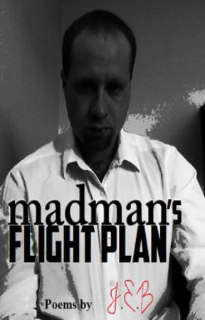 Madman's Flight Plan by JasonBradstreet