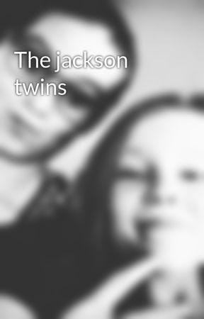 The jackson twins by RamJet7272