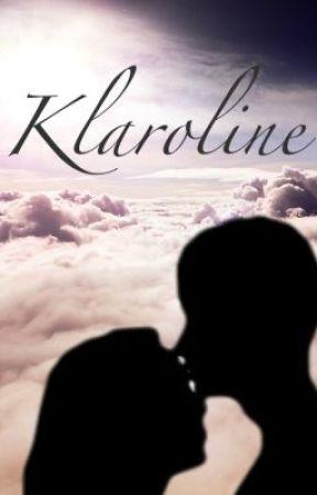 Klaroline~ by Zazzyness