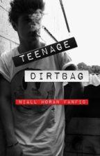 Teenage Dirtbag~N.H by claudine_34