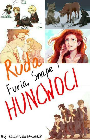 Ruda Furia, Snape I Huncwoci | Zakończone
