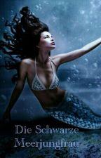 Die Schwarze Meerjungfrau by Quadratlatsche